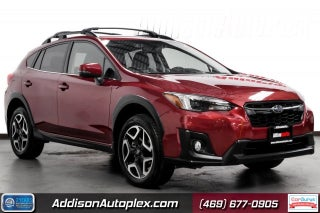 Used Subaru Crosstrek 2019 Addison Tx